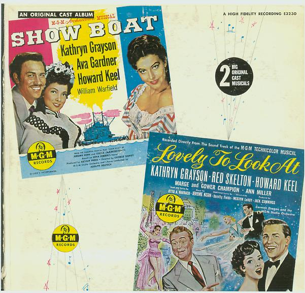 Show Boat/Lovely To Look At