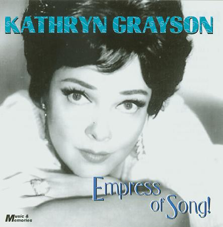 Empress of Song