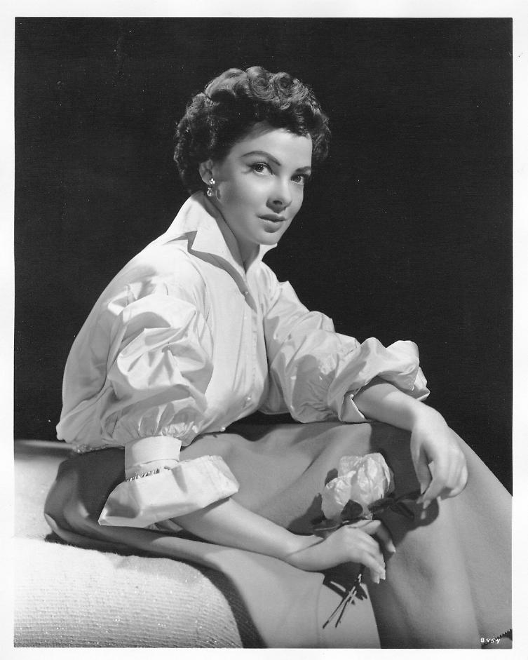 Publicity Photo by Clarence Bull
