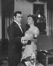 Scene with Mario Lanza