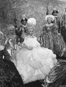 Publicity Photo of the finale